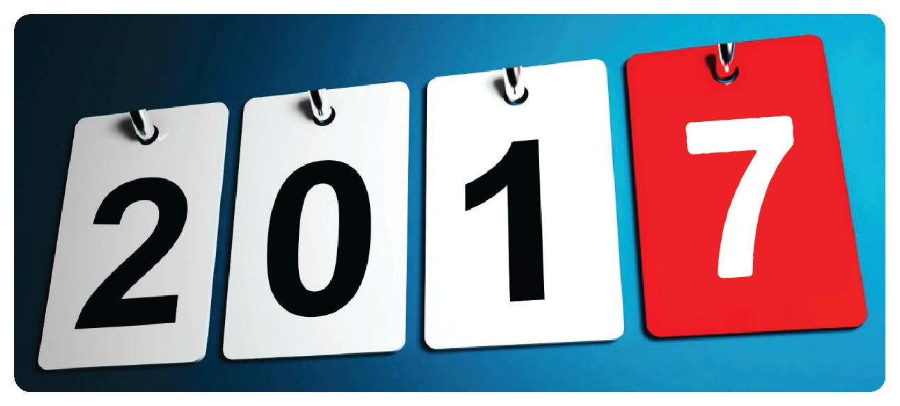 Finašu rādītāji 2017