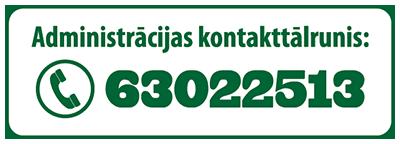 Administracijas kontakttalrunis