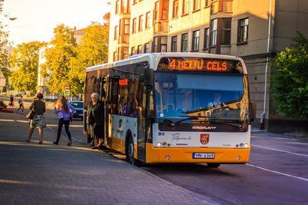Jelgavas Autobusi 08