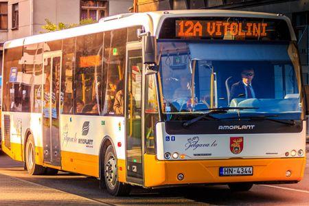 Jelgavas Autobusi 10