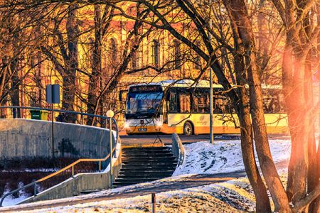 Jelgavas Autobusi Pilseta 01