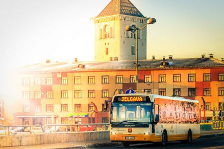 Jelgavas Autobusi Pilseta 03