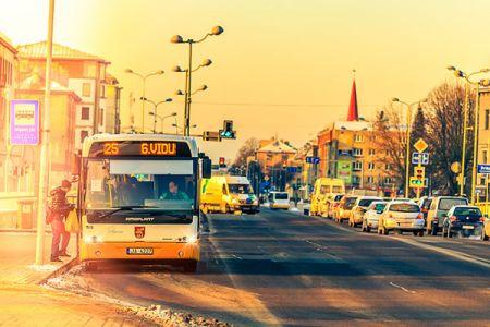 Jelgavas Autobusi Pilseta 05
