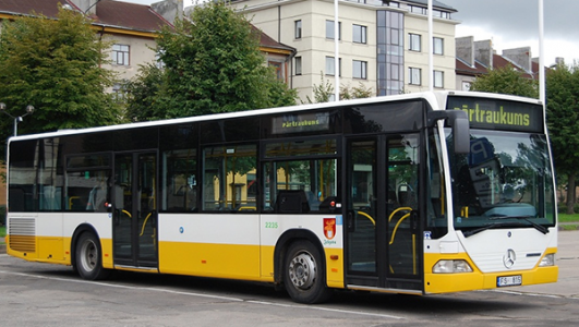 Jelgavas Autobusu Attistiba 08