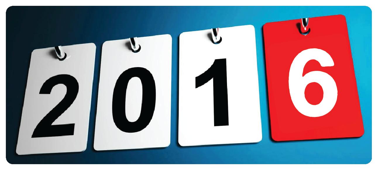 Finašu rādītāji 2016