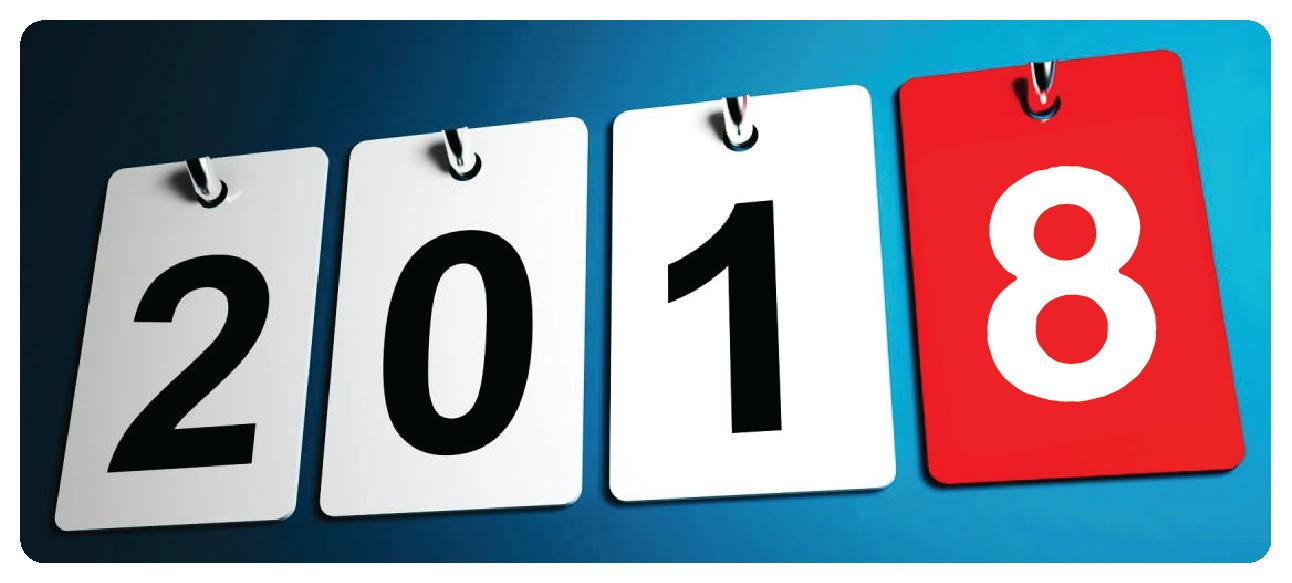 Finašu rādītāji 2018